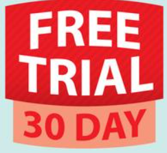 30day free trial image data